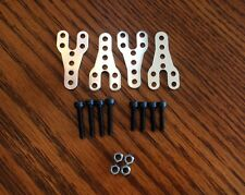 shock lift kit scx10 trail kit TF lower hight 1/10 scale axial RC4WD Mount