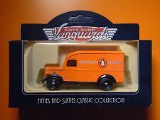 Lledo No 63001 - Diecast Model Of A 1950 Bedford Delivery Van - PENGUIN BOOKS