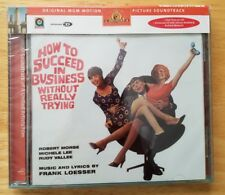 How to Succeed in Business without Really Trying [Rykodisc] by Original Soundtra