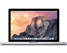 "Apple MacBook Pro 13.3""Core i7 2.9Ghz 16GB HD 1TB SSD 2012 6 M Warranty A+ Grade"