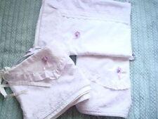 Handmade Cot 100% Cotton Nursery Bedding Sets