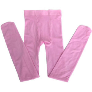 Sexy Women Candy Color Pantyhose Long Transparent Tights Stockings Dance Socks B