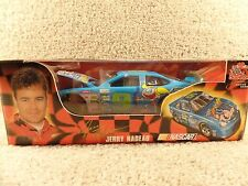 New 1999 Racing Champions 1:24 NASCAR Jerry Nadeau Cartoon Network Dexters Lab a