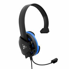 PlayStation 4 Turtle Beach Recon Chat Headset - Ps4 P VideoGames
