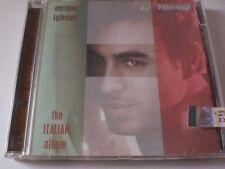 Enrique Iglesias-Platinum - Italian Album STAMPA GRECA
