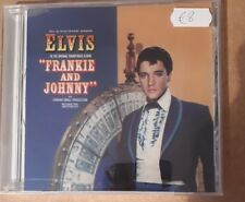 Elvis Presley cd new Frankie And Johnny soundtrack