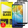 For LG Stylo 5 4 Plus Caseswill FULL COVER Tempered Glass Film Screen Protector