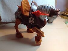 MOTU Stridor Vintage Masters of the Universe He-Man horse-REDUCED