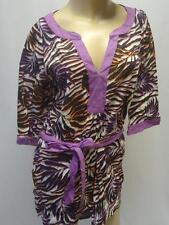 Figurbetonte H&M Damenblusen, - tops & -shirts aus Baumwolle für die Freizeit