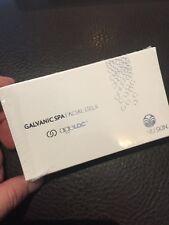 NU Skin Galvanic Gels X1 Box