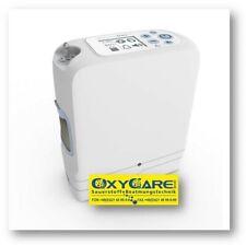 kleinster tragbarer Sauerstoffkonzentrator Inogen One G5 mit großem 16Cell Akku