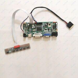 "For LTN156AT27-H02 15.6"" 1366*768 WLED LVDS 40pins LCD screen controller DIY kit"