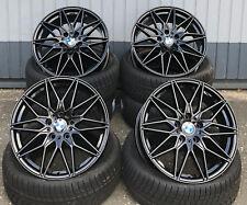 19 Zoll Sommerkompletträder 235/35 R19 Reifen Felgen für BMW Z4 F20 E82 F32 E46