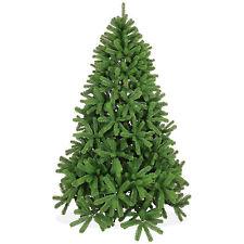 Künstlicher Weihnachtsbaum 210cm Douglastanne PE Spritzguss Kunsttanne grün;PT04