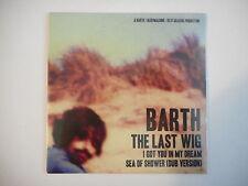 BARTH : THE LAST WIG [ CD SINGLE NEUF PORT GRATUIT ]