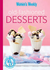 Old-fashioned Desserts by Bauer Media Books (Paperback, 2008)