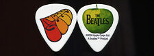 THE BEATLES 2009 Authentic Apple Guitar Pick!!! SGT. PEPPERS  trademarked #2