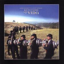 Bienvenido a La Vida by Aleks Syntek/Aleks Syntek y la Gente Normal (CD,...