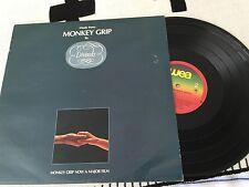Very Good (VG) Rock Punk/New Wave LP Vinyl Music Records