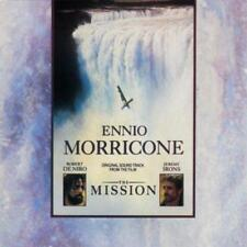 """Ennio Morricone-The Mission: Music from the Motion Picture (New 12"""" Vinyl LP)"""