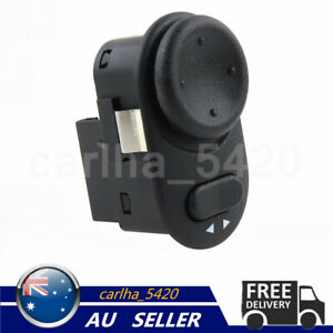 Mirror Control Switch Button For Opel Vauxhall Vectra-B Astra-G Zafira-A Corsa-C