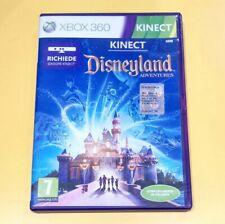 Kinect Disneyland Adventures GIOCO XBOX 360 KINECT