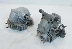 Ducati Monster M750 Supersport Engine Motor Vertical & Horizontal Cylinder Heads
