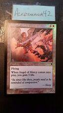 1 x Angel of Mercy - Foil - Invasion - LP - Magic The Gathering - MTG