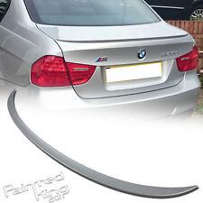 Stock in LA!2011 BMW E90 3-Ser M3 Trunk Spoiler Rear Wing Paint silver 354