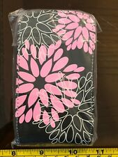 Phone Case Blackberry Bold 9900 Floral Flower New Black Pink Cute