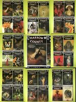 Harrow County 1 - 32 full run Dark Horse 2015 Cullen Bunn all 1st Print NM 9.4