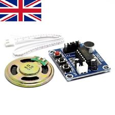 ISD1820 Sound Recorder Voice Recording Module With Loudspeaker