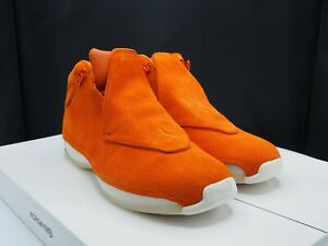 "Nike Air Jordan XVIII 18 Retro ""Campfire"" AA2494-801 Men's size 10 US"