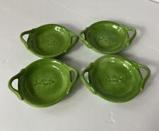 pottery barn dish set