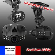 Dashcam 1080 board enregistreur caméra embarquée voiture HD nuit G-sensor
