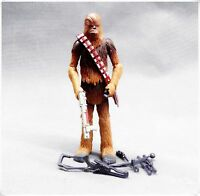 "Hasbro STAR WARS the black series CHEWBACCA ACTION FIGURE 3.75""  K6"