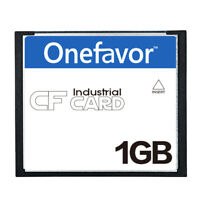 Onefavor 1GB 2GB 4GB 8GB CF Card Memory Card Industry Compact Flash Card