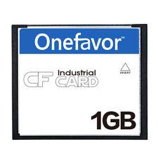 Onefavor 1GB 2GB 4GB 8GB CF Card Memory Card Industry Compact Flash Card