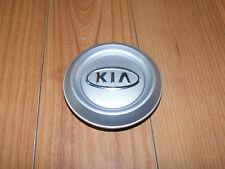 Kia Sorento '03-'06 Chrome and Silver Wheel Center Cap OEM Part #: 52960-3E070