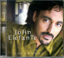 John Elefante-Corridors CD 1997 /Mastedon/Kansas SEALED