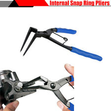 Internal Snap Ring Pliers Circlip Removal Install Hand Tool For Car Cylinders