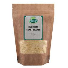 Engevita Yeast Flakes 125g