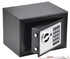 Minisafe elektronischer Safe Tresor Minitresor Wandtresor Wandsafe Möbeltrisor