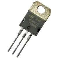 ST Micro P50N06 N-Channel Power MOSFET, 60v, 50A - Lot of 3