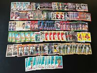 119 Card Wade Boggs Lot 1987 Topps + Boston Red Sox HOF