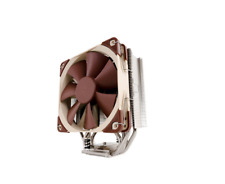 NEW NOCTUA NH-U12S S3-AM4 Ryzen Cpu COOLER COMPUTER AIR COOLING SOLUTIONS