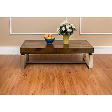 Vinyl Plank Floor Tile Medium Oak Wood Grain Look & Feel Self Adhesive 15 SF NEW