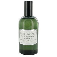 Grey Flannel Geoffrey Beene pour homme 120ml Eau de Toilette  +1 Échantillon