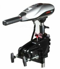 ZEBCO RHINO R-VX 65 SUPER SPORT Elektrobootsmotor 12 Volt MODELL 2020