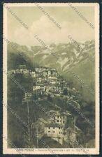 Biella Orio Mosso cartolina RB3418
